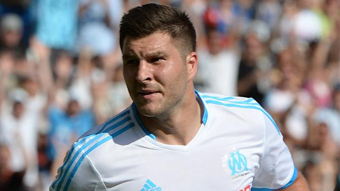 Gignac backed for France spot
