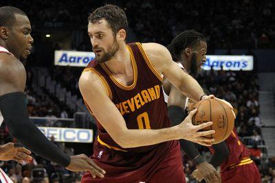 NBA schedule and results: Hawks host Cavaliers in potential Eastern Conference Finals preview