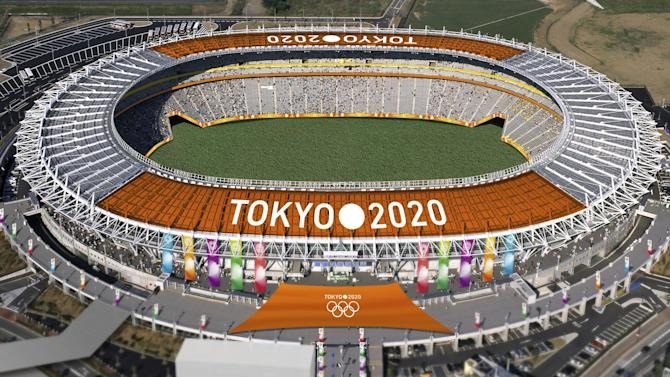 Olympic Games - New sports for Tokyo Games to be decided in 2016