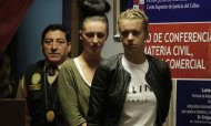 Peru Drug Women Face Three-Year Prison Wait