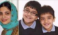 M6 Crash Brothers 'Were Happy And Joyous'