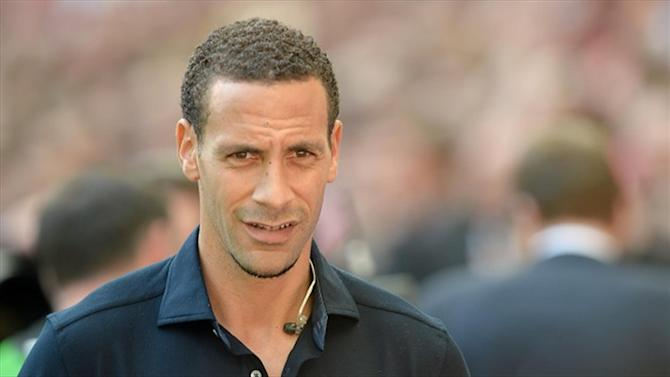 Liga - Ferdinand 'turned down Barca & Madrid'