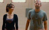 'Silver Linings Playbook' --