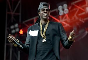 2 Chainz and Pusha T Link Up for 2014 Tour