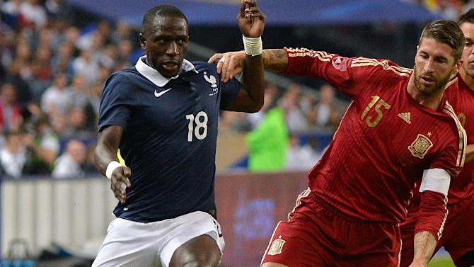 International friendlies - France impress against new-look Spain