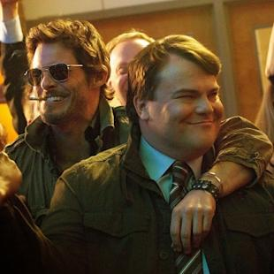 'The D Train' Review: Jack Black, James Marsden Steer a Comedy Collision of Reunion and Regret