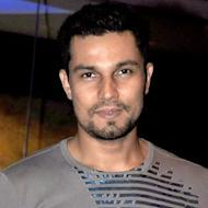 Randeep Hooda Gifts A Luxury Car To His Father