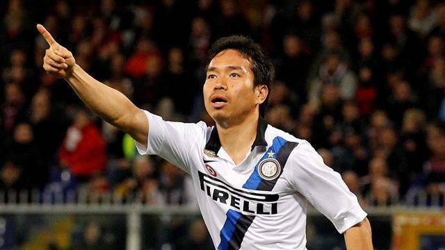 World Cup - Japan recall Nagatomo to face Australia