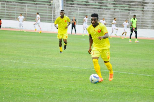 Esperance open talks with Al Merriekh over Okrah