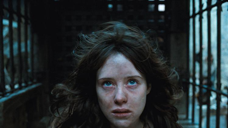 Season of the witch 2011 Relativity Media Claire Foy