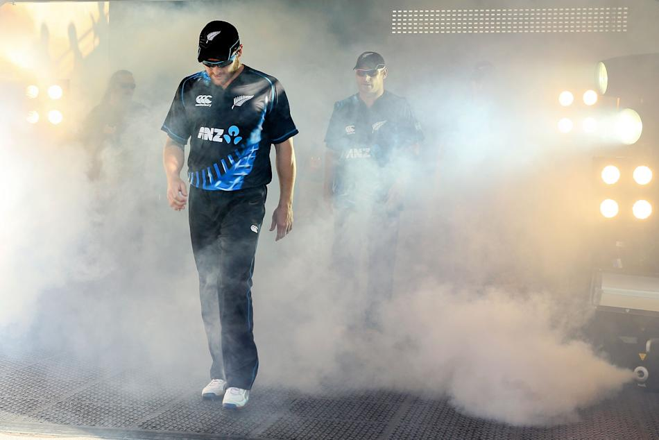 New Zealand v West Indies - T20 Game 2