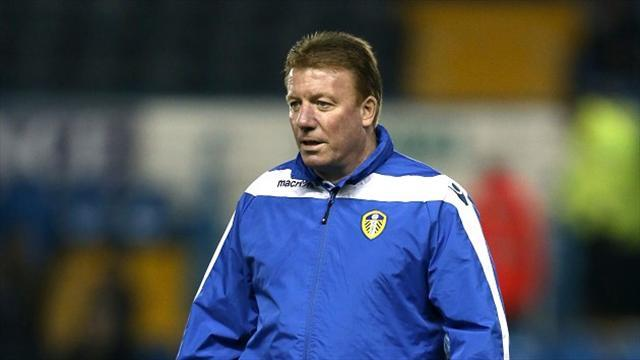 League Two - Jepson: We need a target man