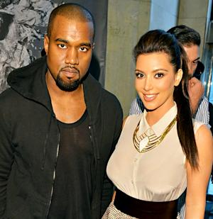 Kim Kardashian, Kanye West Turned Down $3 Million Baby North West Photo Deal