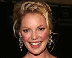 Katherine Heigl New TV Show