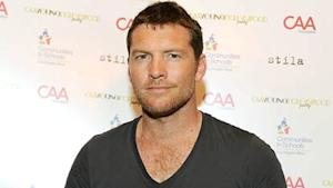 5 Things You Don't Know About Sam Worthington
