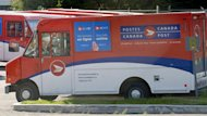 Canada Post told CBC News it determines one free mode of delivery for every Canadian