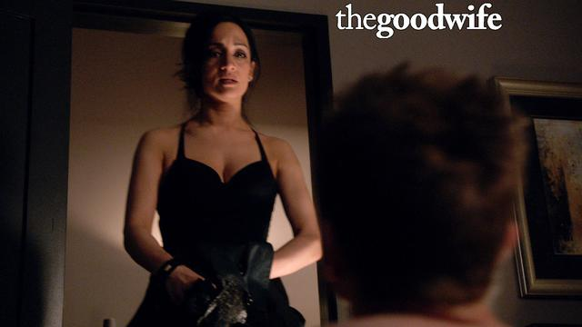 The Good Wife - Mental Images