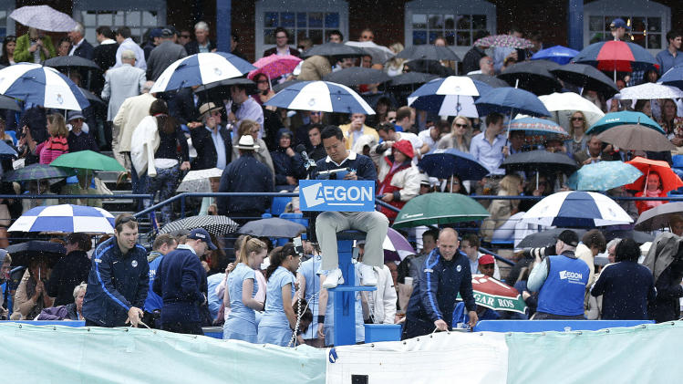 Tennis - AEGON Championships 2013 - Day Six - The Queen's Club