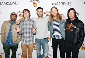 "Nickelodeon Kids' Choice Awards Nominees 2014 Revealed: Maroon 5 ""So Excited to Be Nominated"""