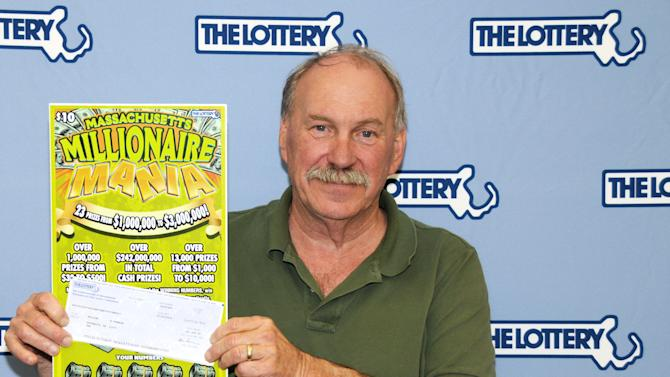 Fortune Cookie Prediction Leads to $1 Million Lottery Win
