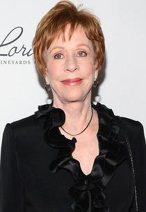 Carol Burnett | Photo Credits: Amanda Edwards/WireImage