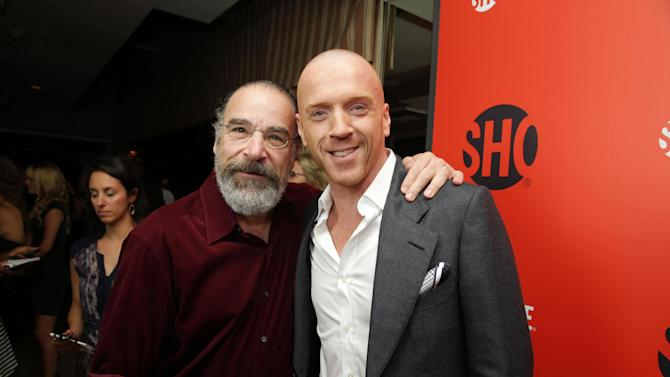 Emmys: Inside the Starry Weekend Party Scene
