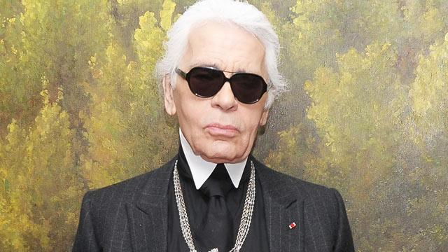 Six Things Karl Lagerfeld Hates