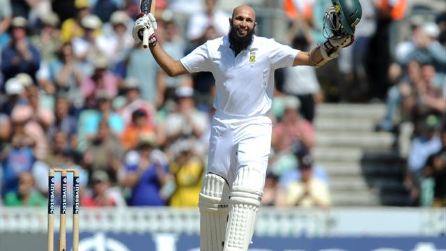 Cricket - Proteas in command again