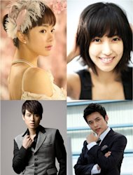 'Glass Mask' Casting line up finally fixed