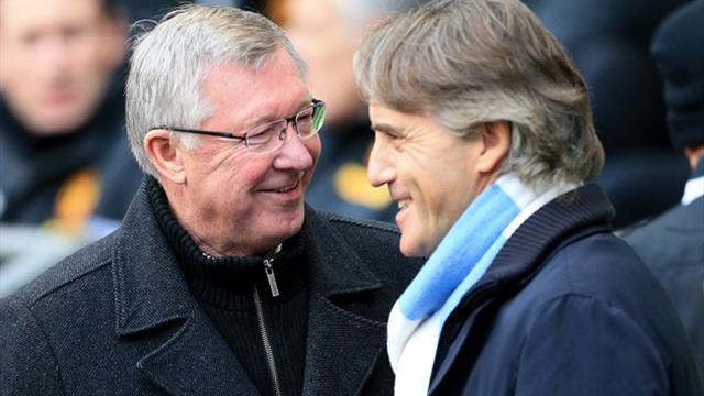 Football - City owners blind to the lesson on their doorstep