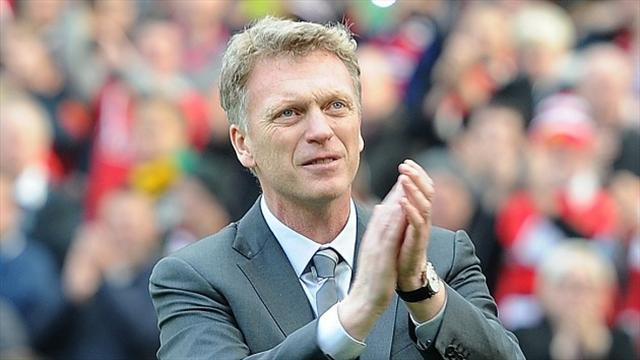 Champions League - Moyes: United can still attract players