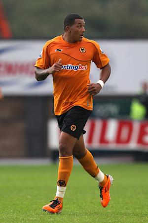 Nathaniel Mendez-Laing has joined Portsmouth on loan