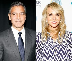 Elisabeth Hasselbeck Says Goodbye to The View; George Clooney, Stacy Keibler Went Months Without Sex: Today's Top Stories