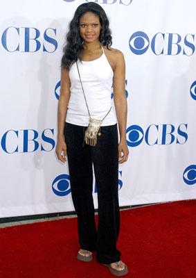 Kimberly Elise CBS Summer 2006 TCA Press Tour Party Pasadena, CA - 7/15/2006