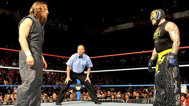 WWE's 'Raw' and 'Smackdown' Poised to Switch TV Networks