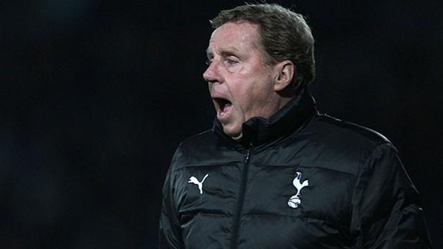 Premier League - Harry Redknapp appointed QPR manager