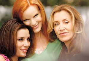 Desperate Housewives | Photo Credits: Andrew Macpherson for TV Guide