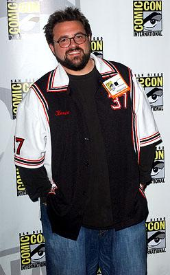 Kevin Smith San Diego Comic-Con - 7/22/2006