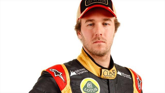 Formula 1 - Valsecchi: Lotus promotion unlikely
