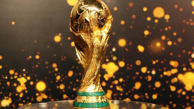 World Cup - Seven finalists to emerge from qualifying climax