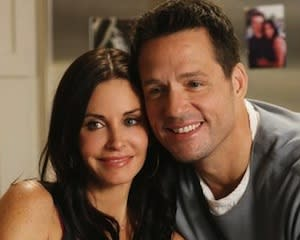 Report: Cougar Town May Relocate to TBS