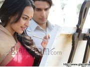 Sonakshi Sinha turns Ranveer's tutor for LOOTERA