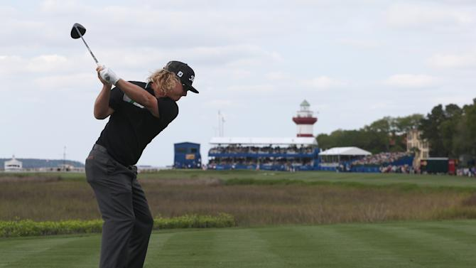 RBC Heritage - Round Three