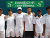 UAE defeated by Pacific Oceania in Davis Cup Asia-Pacific Group 3 playoff