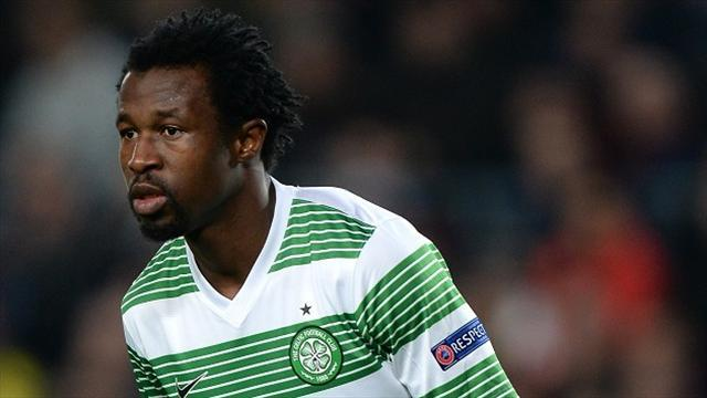 Scottish Premiership - Ambrose makes case for defence