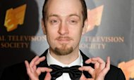 Derren Brown's 'Terror' After Theatre Plunge
