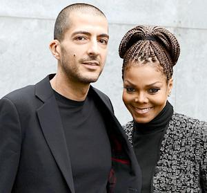 Janet Jackson Is Married to Wissam Al Mana!