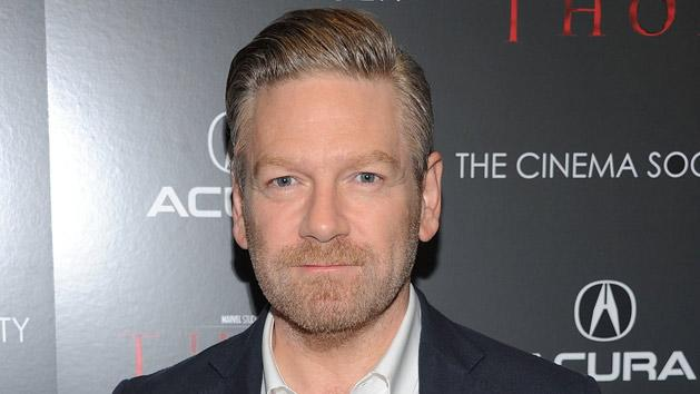Kenneth Branagh The Cinema Society And Acura Host Screening Of Thor