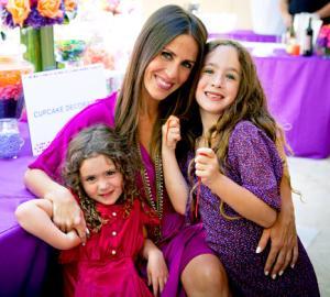 Soleil Moon Frye: How to Raise Kind Children
