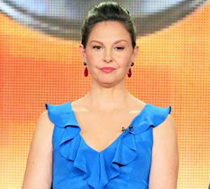 """Ashley Judd Slams Leaked Mitch McConnell Tapes as """"Politics of Personal Destruction"""""""